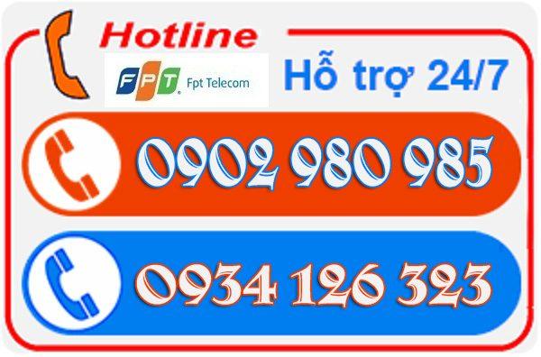 hotline-fpt-hcm